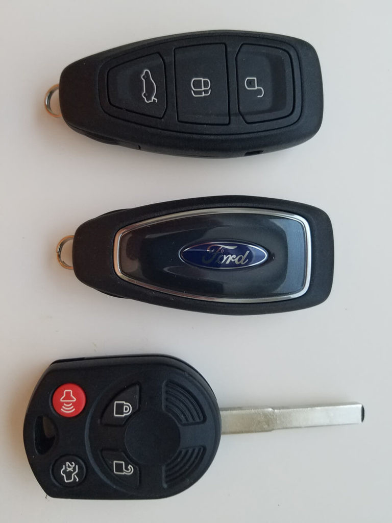 Ford Key Replacement Fremont | Ford Key Replacement