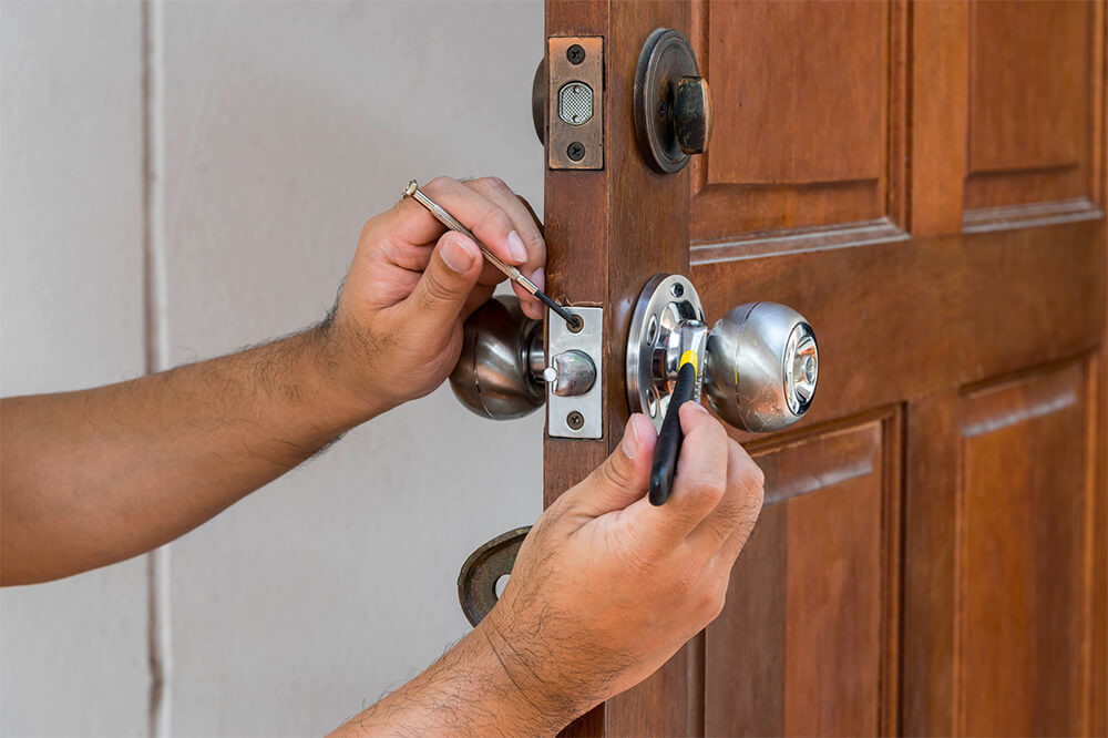 Locks Change | Locks Change Fremont